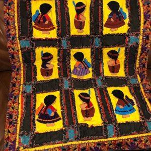 Rag Quilt Patterns Archives - Creative Pursuits Etc